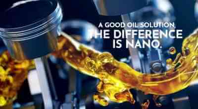 Energy efficient super lube oil additive.